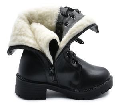 Обувь Сапоги зимние Колобок Артикул 9721-01 пар в коробе: 8