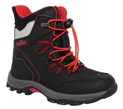 Обувь Ботинки зимние Milton Артикул 27446 пар в коробе: 6