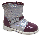 Обувь Сапоги зимние Elegami Артикул 7-805941701 пар в коробе: 8