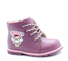 Обувь Ботинки Орлёнок Артикул H6019-4 пар в коробе: 8