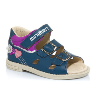 Обувь Сандалии Minimen Артикул 1985-1-13-21A-03 пар в коробе: 12