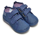 Обувь Текстильная обувь Nordman Артикул 231079-04 пар в коробе: 10