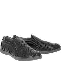 Обувь Туфли Dress shoes KENKA Артикул KFC_81005_BLACK пар в коробе: 12