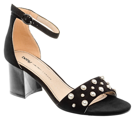 Обувь Туфли открытые BETSY взрослая Артикул 987087/03-03 пар в коробе: 8